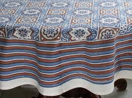 brown round tablecloth ocean breezes banquet blue brown beach round tablecloth brown tablecloth dollar tree light