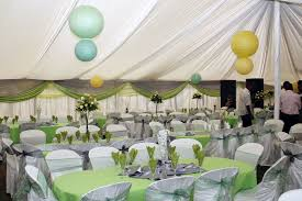 Small Picture garden wedding reception decoration ideas How To Make Simple