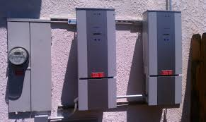 an update on my solar power project results show why i got solar solar home grid tie inverters