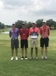 High School Sports: Sikeston golf's Austin Crawford finishes tied for  second (6/4/19) | Semoball