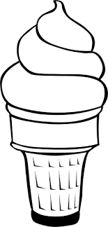 Small Picture Ice Cream Coloring Pages 2 Coloring Pages To Print