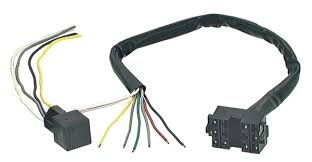 wiring diagram for grote turn signal switch the wiring diagram 48072 universal 7 wir 4 wire turn signal switch kit grote