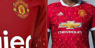 Does anybody know where i can download one that still contains it? How The Manchester United 20 21 Home Kit Could Look Like Based On Leaked Info Footy Headlines