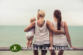 Domestic Partnership Agreement Classy Domestic Partneships Family Law Attorney James Crawford Law