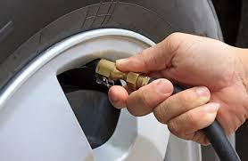 Tire Air Pressure Goodyear Tires