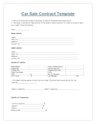 Two Party Contract Template Delectable Private Party Contract Template