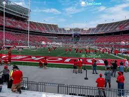 Ohio Stadium Concert Seating Chart Your Ticket To Sports Concerts More Seatgeek