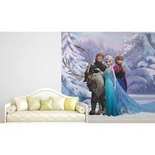Graham Brown Digitaal Behang Frozen 276x190 Cm