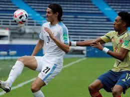 Tabla de posiciones de la eliminatorias. Tabla De Posiciones Eliminatorias Qatar 2022 Actualizada Fecha 3 Finalizada Hoy Selecciones Nacionales Futbolred