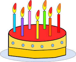 birthday cakes with candles clip art. Free Clipart Birthday Cake With Candles Cakes And Clip Art Pinterest