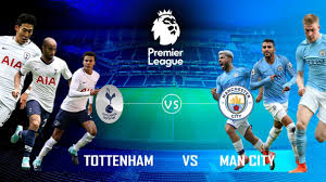 Toothless man city fall short again. Tottenham Vs Manchester City Match Preview And Prediction
