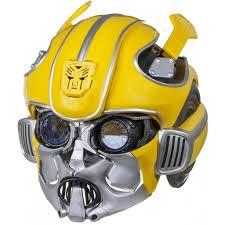 <b>Hasbro Transformers маска Бамблби</b> электронная купить в ...