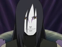 Orochimaru Narutopedia Fandom Powered By Wikia