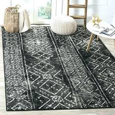 black and white buffalo check accent rug small images of rugs vintage silver 8 x red black and white check accent rug
