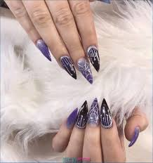 Halloween Nail Designs 2019 Beautiful Nails To Scary The Halloween Trends 2019 Heystyles