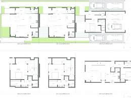 mid century modern floor plans. modern house plans awesome design small home for wide lots narrow lot mid century floor