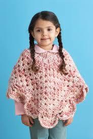 Free Crochet Poncho Pattern New Decoration