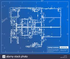 Architecture blueprints Minecraft Sample Of Architectural Blueprints Over Blue Background Blueprint Allposterscom Sample Of Architectural Blueprints Over Blue Background
