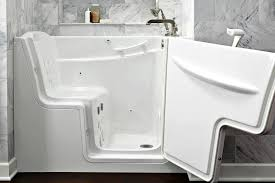 large size of walk in shower walk in tub and shower combo easy access bathtubs