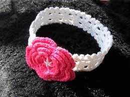 Crochet Flower Pattern For Headband Cool Large Crochet Flower Pattern For Headband Pakbit For
