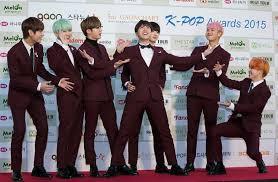 Gaon Chart Kpop Awards 2015 Bts Appears On Shin Yang Nam Program K People Koreaportal