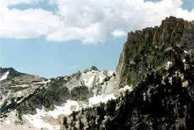 Image result for Carson-Iceberg Wilderness