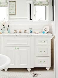 Best 25 Cottage Style Bathrooms Ideas On Pinterest Within Bathroom