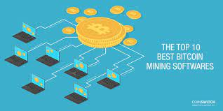 The api allows you to integrate the app into a specific operating system. Bitcoin Mining Software 5 Best Bitcoin Mining Software In 2020