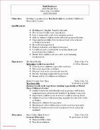 Cover Letter Of Resume For Teacher Llanofiddlecontest Com