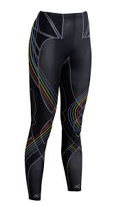 Cw X Ladies Revolution Tights Xs Only