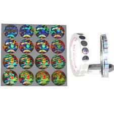 15 Overlay Ribbon Effect New Holographic piece At Rs Rainbow nRaUxU