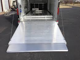 details 22 aluminum stacker trailer