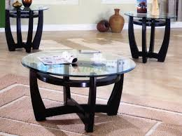 ... Large Size Of Coffee Tables:mesmerizing Brown Rectangle Antique Glass  Top Coffee Table End Set ...