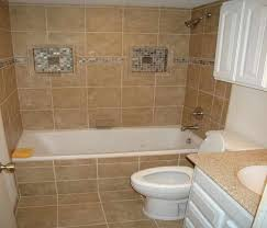 elegant gorgeous small bathroom tile ideas shower for with regard to bathrooms