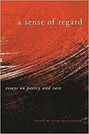 com a sense of regard essays on poetry and race a sense of regard essays on poetry and race