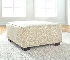 medium size of furniture black round ottoman large storage bench white