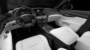 Infiniti Q70L Bespoke Edition | Future Cars | Future Cars