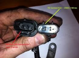 2 5td crankshaft position sensor jeep cherokee forum 2 5td crankshaft position sensor end connectors jpg