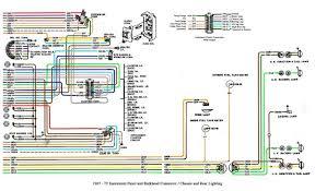 1964 chevrolet c10 wiring diagram chevrolet wiring diagrams Chevy Silverado Wiring Diagram at Chevy Wiring Diagrams Automotive