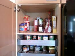 Kitchen Pantry Closet Organization Ideas Kitchen Pantry Shelving Kitchen Designs