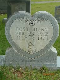 Rosie Dunn (1912-1975) - Find A Grave Memorial