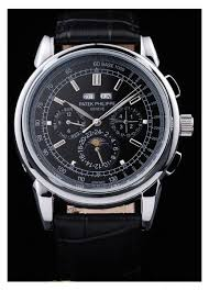 Replica Patek Watch Philippe Grand Complications Pp51