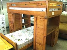 wooden loft beds the wooden loft bed with desk wooden doll bunk beds canada