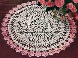 Oval Crochet Doily Patterns Free Enchanting Flowers Free Vintage Crochet Doily Pattern Doilies Patterns