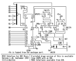 bbc midi interface mdfs info comp bbc midi midi gif original circuit diagram