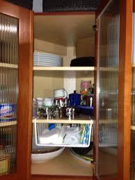 Upper Corner Kitchen Cabinet Kitchen And Bath Showroom In The Mount Washington Valley House To