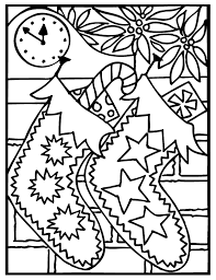 Small Picture Crayola Coloring Sheets For ChristmasColoringPrintable Coloring