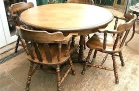 antique dining table with claw feet antique round dining table vintage round dining table amazing antiques atlas oak 4 captains chairs for antique oak