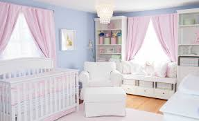 Pastel Nurseries - Project Nursery
