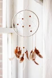 Where To Place Dream Catchers Inspiration DIY Dreamcatcher Earl Grey Creative